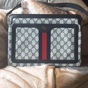 Gucci | Vintage Ophelia GG shoulder bag